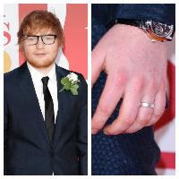 Did Ed Sheeran Secretly Get Married Already?