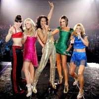Are The Spice Girls Performing at The Royal Wedding?