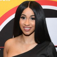 Cardi B's new Nickname is 'Farti B'
