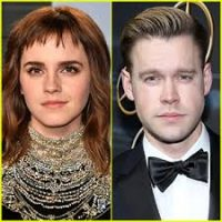 Emma Watson Dating Former 'Glee' Star