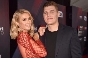 Paris Hilton Lost $2 Million Engagement Ring
