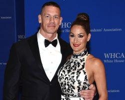John Cena Made Nikki Bella Sign A 75 Page Contract