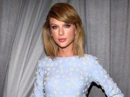 Taylor Swift Surprises Amber Rose & Wiz Khalifa's 5 Yr. Old