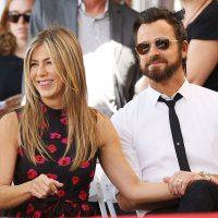 Jennifer & Justin Haven't Spoken Much Since Split