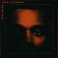 "The Weeknd Dropped ""My Dear Meloncholy"" EP."