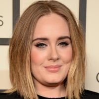 Adele Officiates BFF's Wedding