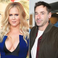 Amy Schumer's Fav. Thing About Being Married