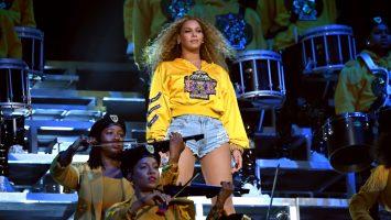 Beyonce's History Making Coachella Set