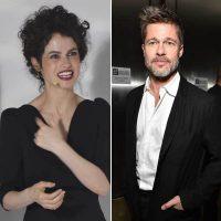 Brad Pitt's Rumored New Girlfriend Has An Impressive Resume