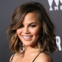 """Chrissy Teigen Plans to Pull A """"Kate Middleton"""" After Birth"""
