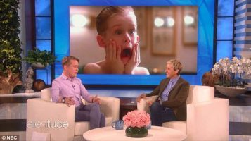 Macaulay Culkin Doesn't Like to Watch 'Home Alone'