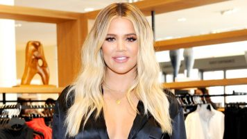 Khloe Kardashian Is A Mom