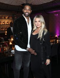 Tristan Thompson Caught Cheating On 9 Month Pregnant Khloe Kardashian