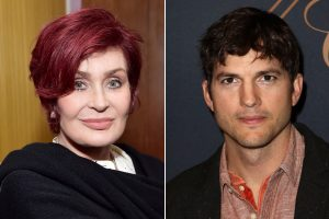 Sharon Osbourne Calls Out Her Worst Guest on The Talk