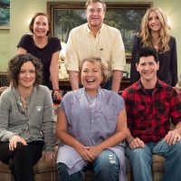 Roseanne Revival Cancelled After Racist Tweet