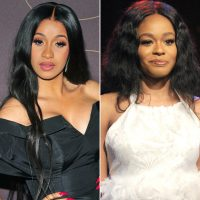 Cardi B Deletes Instagram After Responding To Hate From Azealia Banks