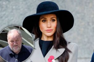 More Meghan Markle Drama