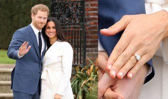 Royal Wedding Deets