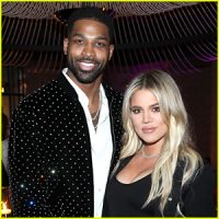 "Khloe & Tristan are ""fully back together"""