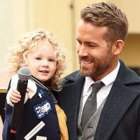 Ryan Reynolds 3 Year Old Daughter Has A Cameo In Taylor Swift's Song 'Gorgeous'
