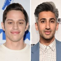 Pete Davidson Get's Expert Fashion Advice For Wedding