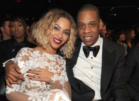 Bey & Jay Celebrate Twins 1st Birthday
