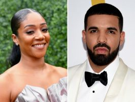 Tiffany Haddish Got Stood Up By Drake