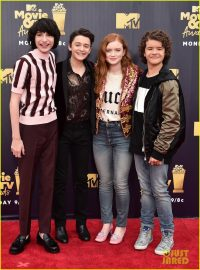 Big Winners & Speeches at the MTV Movie & TV Awards