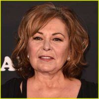 Roseanne Starts Pointing Fingers