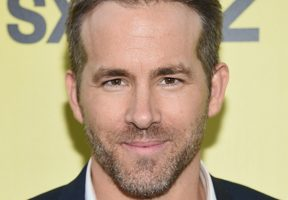 Ryan Reynolds Made Father's Day Funny