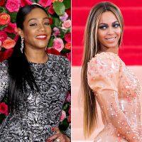 Tiffany Haddish Confirms Who Bit Beyonce