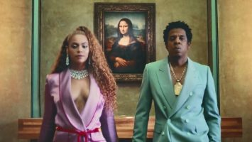 Bey & Jay Surprise Fans With Joint Album