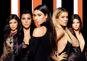 All But One Kardashian-Jenner Sisters Make Maxim's Hot 100