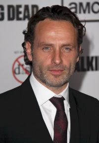 Andrew Lincoln Confirms 'Walking Dead' Departure