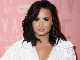 "Demi Lovato ""Stable"" After Apparent Drug Overdose"