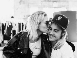 Justin & Hailey Confirm Their Engagement