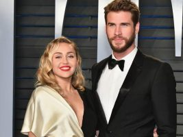 Is It Trouble In Paradise For Miley & Liam?