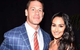 Nikki Bella & John Cena Call It Quits, Again