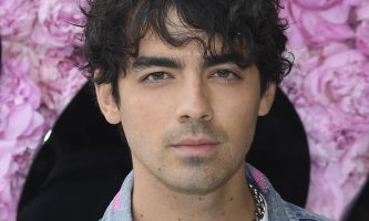 Joe Jonas Drops Major Cash on Birthday Celebrations
