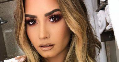 Demi Lovato Breaks Silence