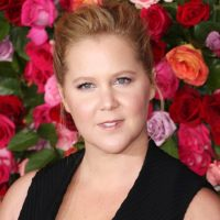 Amy Schumer Responds To A Fans Photoshopped Photo of Her