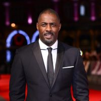 Idris Elba Could Be The Next Bond