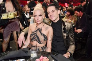 Are Halsey & G-Eazy Back Together?