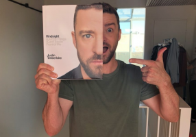 Justin Timberlake Releasing First Book