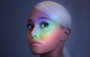 Ariana Grande Denies Dissing Travis Scott & Kylie Jenner