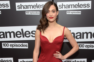 Emmy Rossum Is Leaving Shamless
