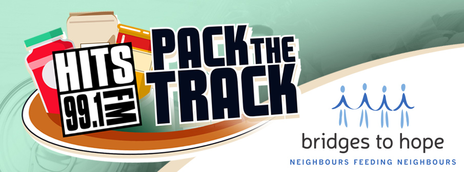 Feature: https://www.991hitsfm.com/hits-fm-pack-the-track/