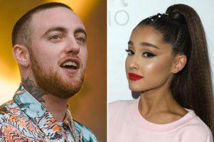 Ariana Grande Shares Tribute to Mac Miller