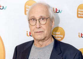 Chevy Chase Does Not Like Present Day SNL, or Will Ferrell