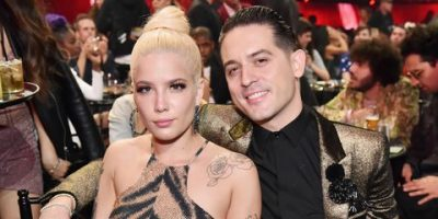Halsey Is Keeping An Eye On G-Eazy Following Mac Miller's Death
